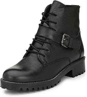 Alberto Torresi Women Nemesio Black Boot