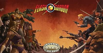 Flash GordonTM Savage Worlds RPG Box Set (S2P11406)