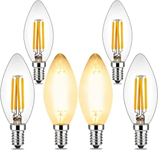Best e12 bulb target Reviews