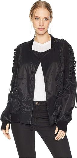 Renaissance Bomber Jacket