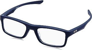 ab2b2277b7 OAKLEY Eyeglasses PLANK 2.0 (OX8081-0351) Softcoat Universal Blue MM