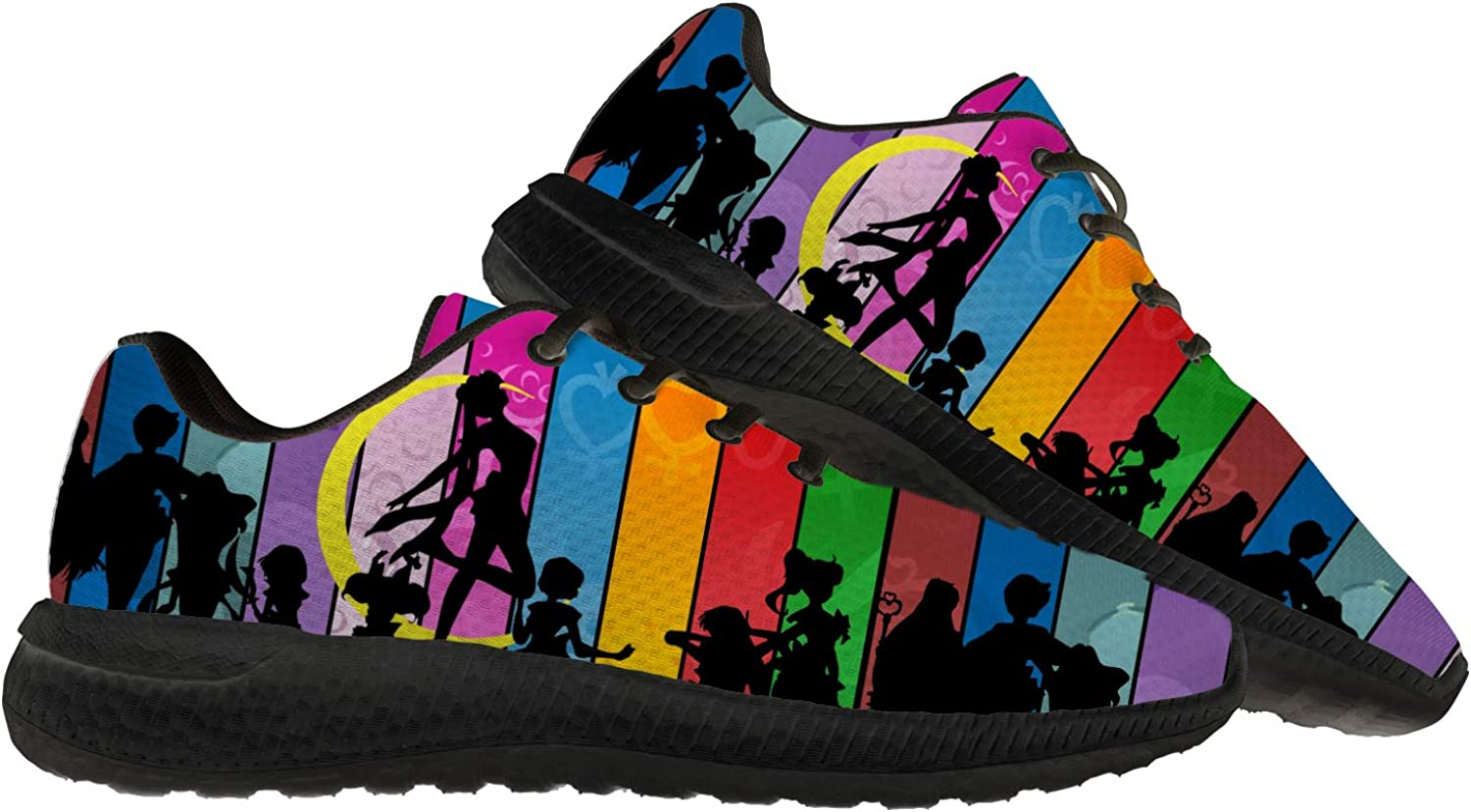 Japanese Anime Shoes discount for Men Cosplay Cash special price Women Running Custom