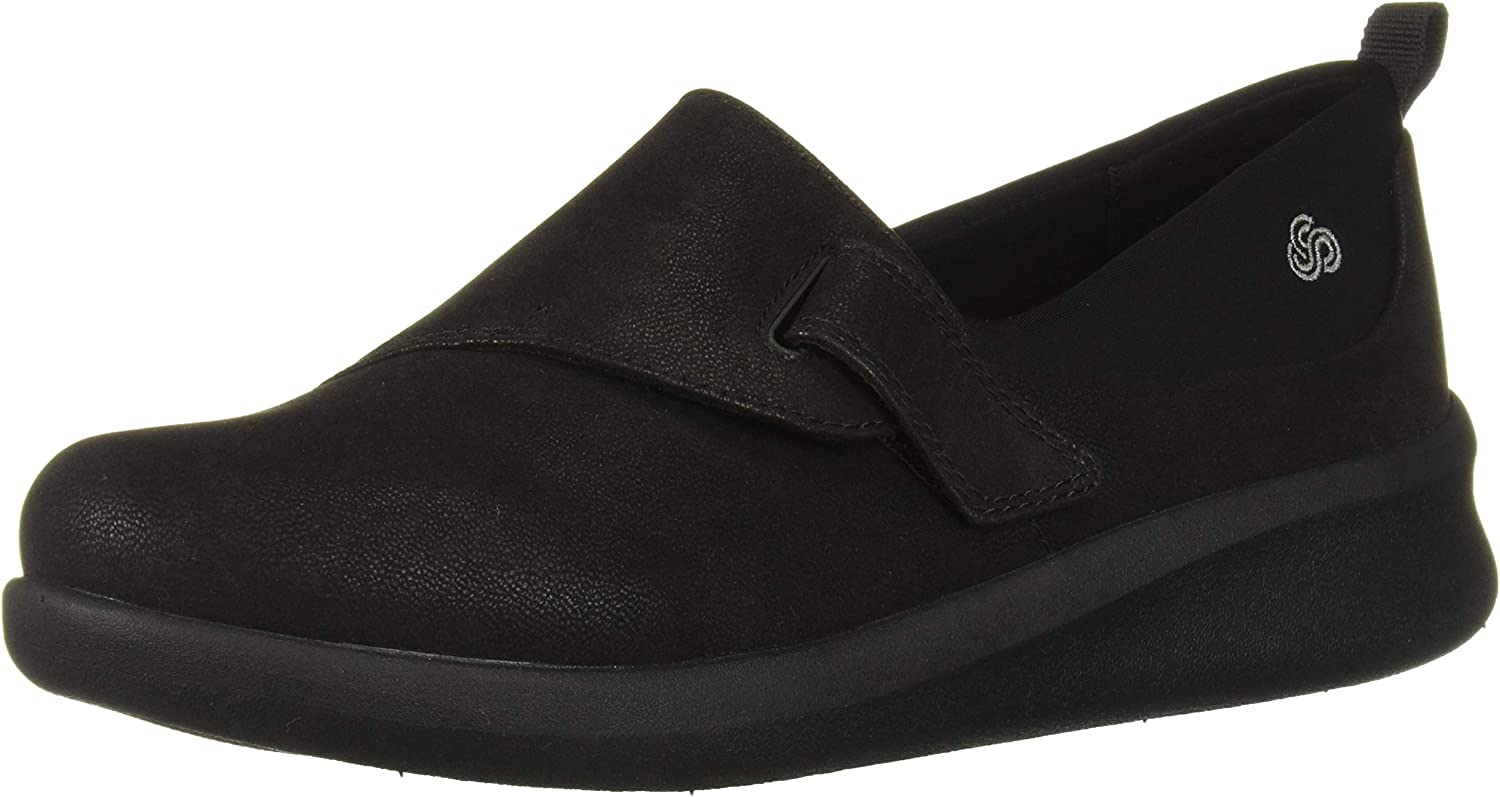 Clarks Women's Sillian Loafer Direct stock Directly managed store discount Ease 2.0