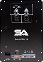 Seismic Audio - SA-APTM10-300 Watt 4 Ohm Plate Amplifier for Subwoofer Cabinets - Class AB Replacement Amplifier