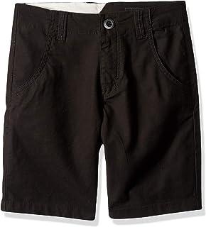 "Volcom boys Volcom Big Boy's Riser Relaxed Fit 17"" Short Volcom Big Boy's Riser Relaxed Fit 17"" Short"