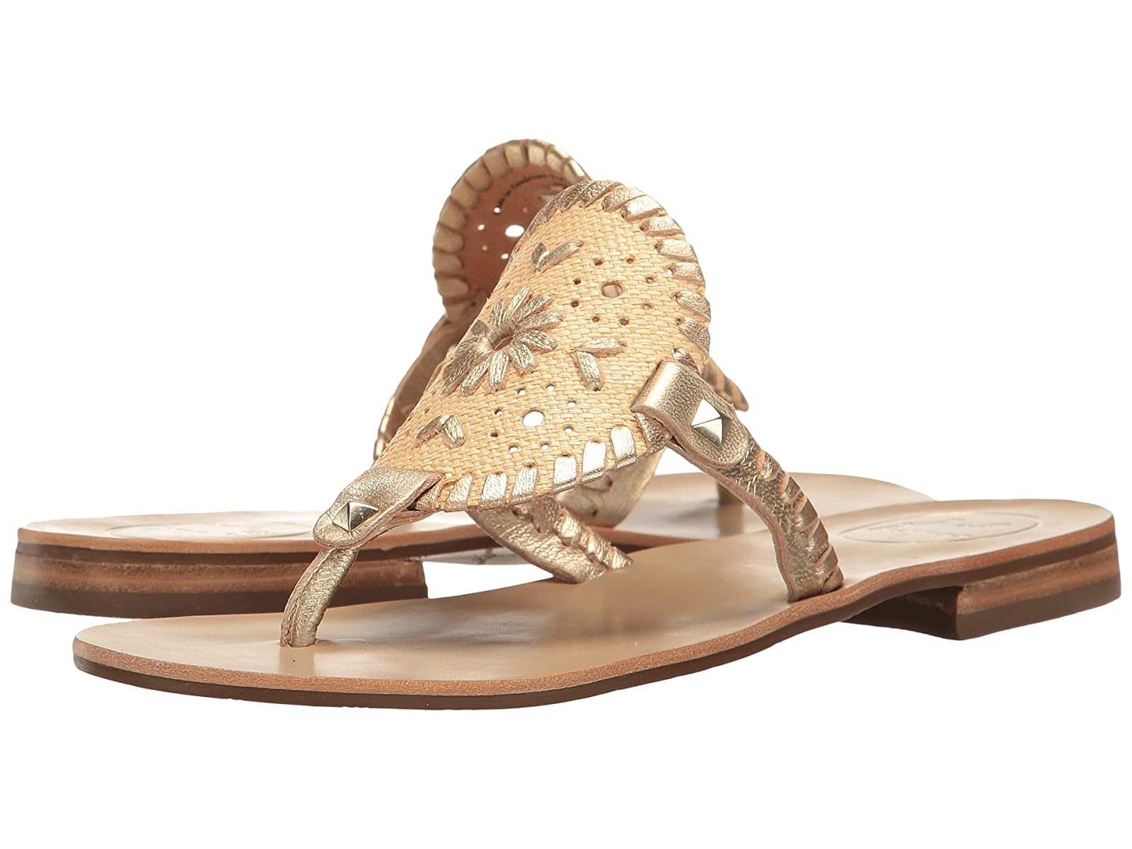 Jack Rogers Georgica RaffiaCheap and distinctive eye-catching shoes