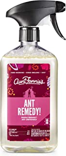Aunt Fannie's Ant Remedy; Liquid Spray (16.9 oz Bottle); Kills Ants; for Indoor use