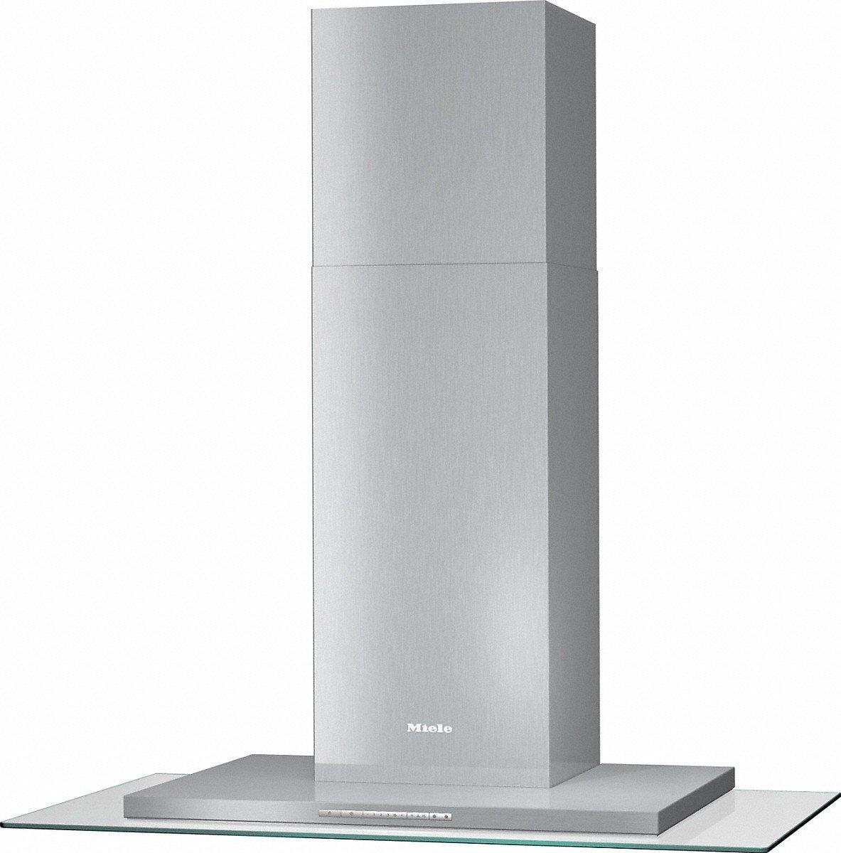Miele DA 5798 W - Campana extractora de pared (90 cm, acabado en acero): Amazon.es: Grandes electrodomésticos