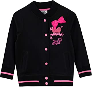 JoJo Siwa Girls' Jo Jo Jacket