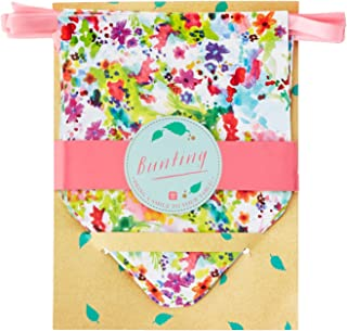 Talking Tables Floral Fiesta Bunting