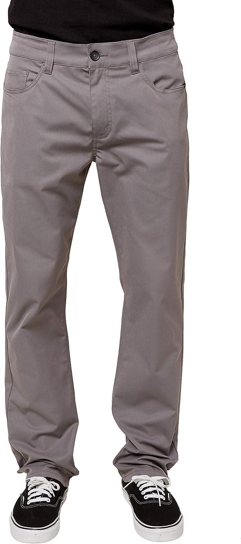 Trust O'NEILL Elegant Men's Hyperfreak Scallop with Back Boards Stretch Pocket