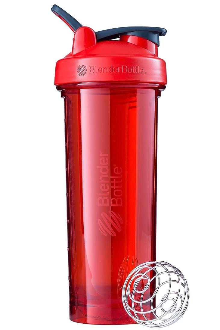 財団ディーラーアークブレンダーボトル 【日本正規品】 ミキサー シェーカー ボトル Pro32 32オンス (940ml) レッド BBPRO32 RD
