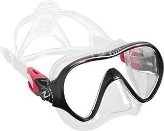 Aqua Lung Linea Single Lens Dive Mask