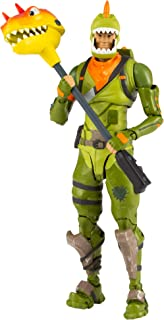 McFarlane Toys Fortnite Rex Premium Action Figure, Multicolor