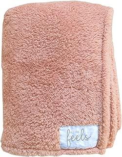 Best blush sherpa blanket Reviews