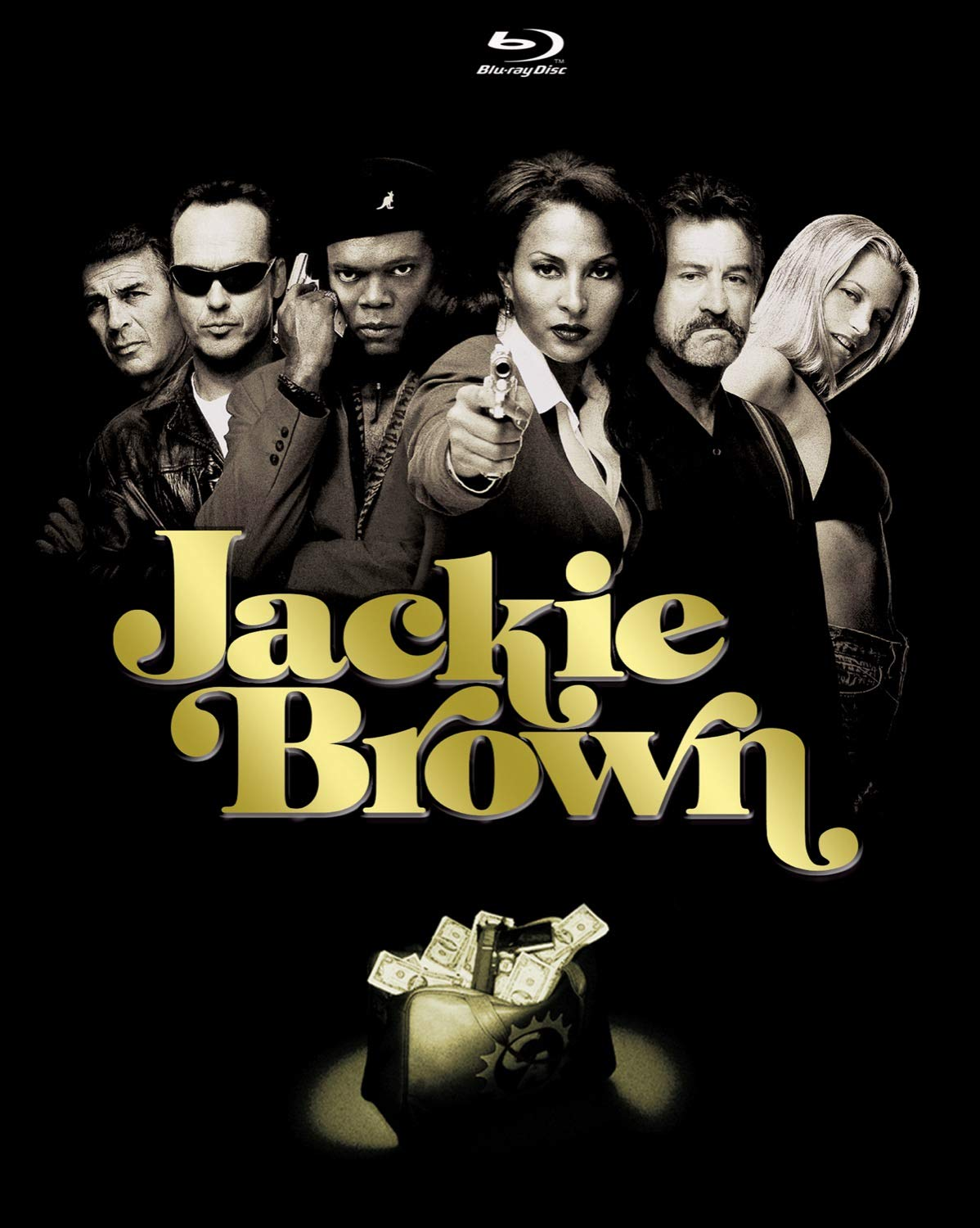 Jackie Brown Blu-ray Max 72% OFF + Max 89% OFF DVD