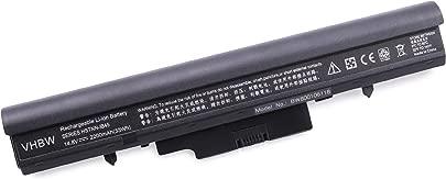 vhbw Akku 2200mAh 14 4V f r Laptop HP Notebook 510 530 wie 440264-ABC 440265-ABC 440266-ABC 440704-001 443063-001 HSTNN-C20C HSTNN-C29C etc Schätzpreis : 16,99 €