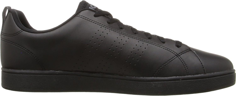 Amazon.com   adidas Men's Advantage Clean Vs Sneaker   Fashion ...