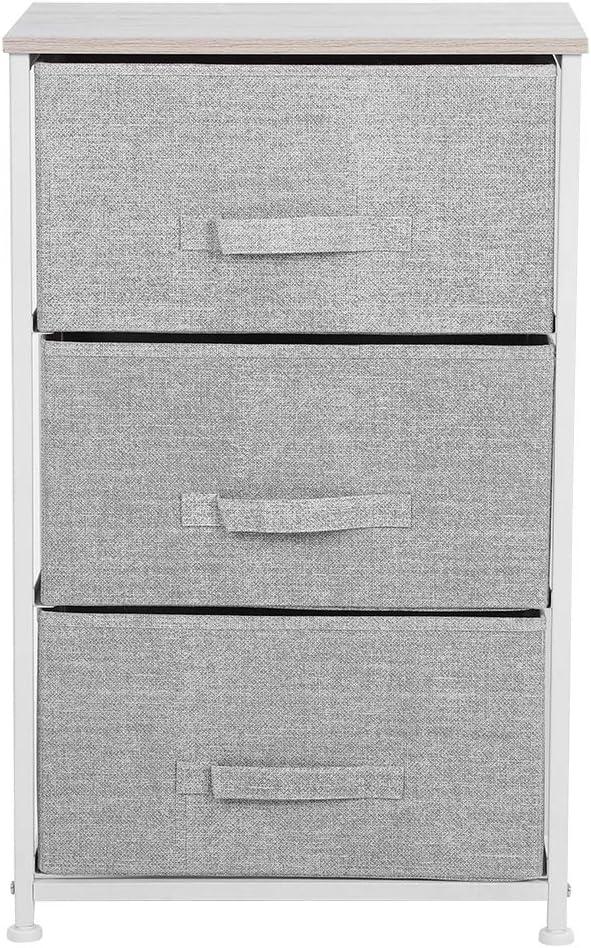 Jarchii Xmas Present Branded goods Wooden Storage Organizer 3-Layer Max 62% OFF