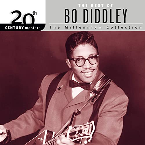 bo diddley who do you love