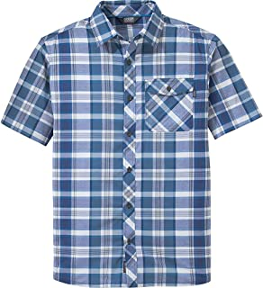 Outdoor Research Men's Pale Ale S/S Shirt, Night, Large