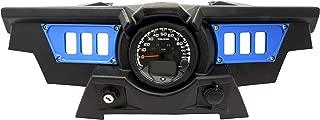 STV Motorsports SDP6 Aluminum Dash Panel Rocker Switch Plates for Polaris RZR XP 1000 for 6 Rocker Switches