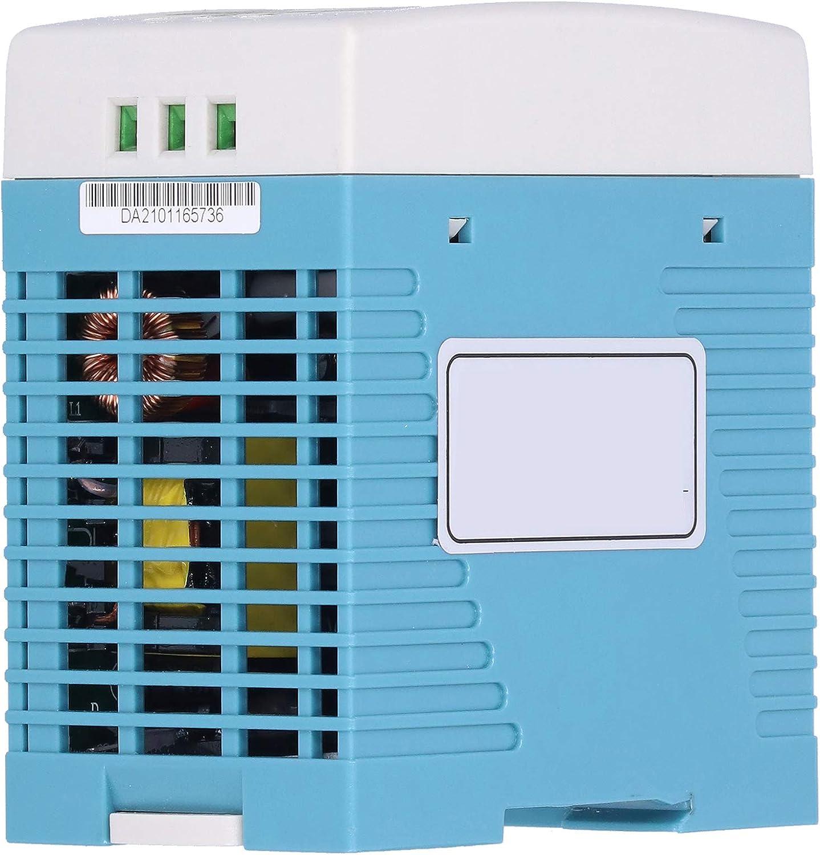 Fuente de alimentación para interruptor de carril DIN 100W / 12V / 7.5A MDR ‑ 100‑12 Voltaje de entrada 100‑240VAC