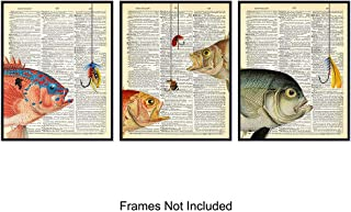 Best fly fishing paintings prints Reviews