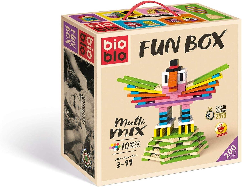 Bio Blo 64024 Fun Box Multi Mix
