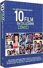 Il meglio di Warner Bros. - 10 film da collezione - Comici [Italia] [Blu-ray]