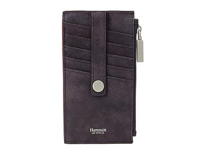 Hammitt 210 West (Grape) Handbags