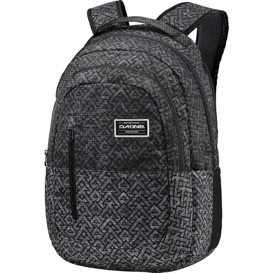混合したオリエンタル夢(ダカイン) DAKINE メンズ バッグ パソコンバッグ Foundation 26L Laptop Backpack [並行輸入品]
