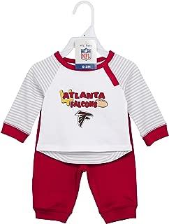 Outerstuff NFL Newborn Scrimage 2 Piece Shirt and Pants Set