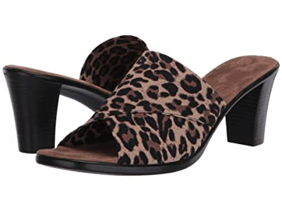 Onex Crista (Leopard) Women
