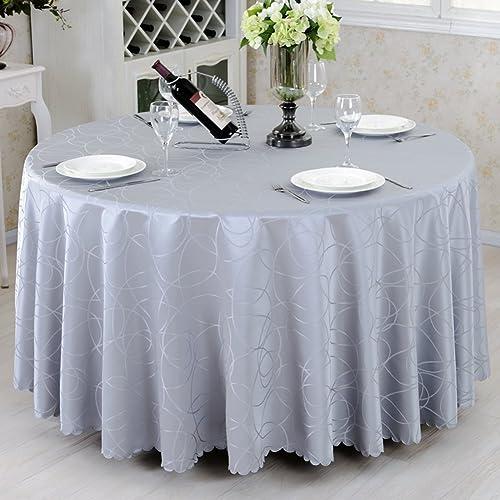 Tablecloths DE Continental pastorale westlichen stoff tischdecke,fabric conference tisch cloth tischtuch-A Durchmesser180cm(71inch)