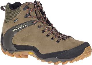 Merrell Chameleon 8 Leather Mid GTX Walking Boots