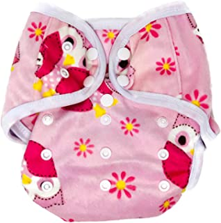 kawaii minky cloth diapers