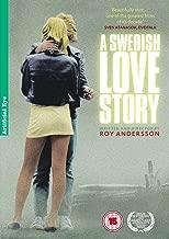 A Swedish Love Story (1970) ( En K?rlekshistoria ) [ NON-USA FORMAT, PAL, Reg.2 Import - United Kingdom ] by Ann-Sofie Kylin