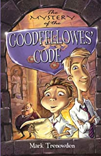 The Mystery of the Goodfellowes' Code: The Lost Symbol of Sevenoaks