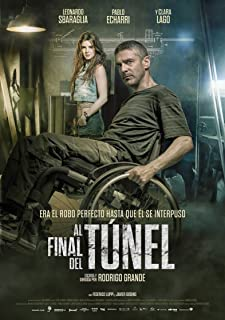 At the End of the Tunnel 2016  Al final del túnel Reg.A/B/C Spain
