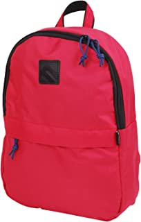 Mintra School Backpacks For Unisex - Red