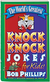 Knock Knock Love Jokes