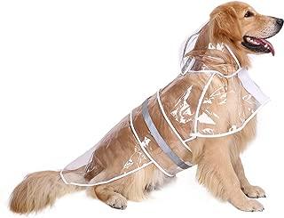 Best doggie rain gear Reviews