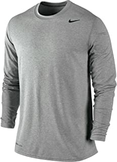 Nike Men's Legend Long Sleeve Tee