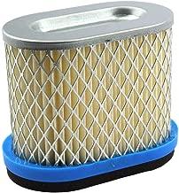 DierCosy Tools Filtre /À Air Filtre /À Carburant pour Moteur Briggs /& Stratton 499486 499486s 273638s 698754 14-24