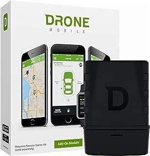 drone smartphone add on module