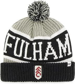 football bobble hats