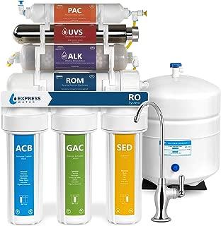 100 gallon reverse osmosis system