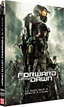 Halo 4 : Forward Unto Dawn [Francia] [DVD]