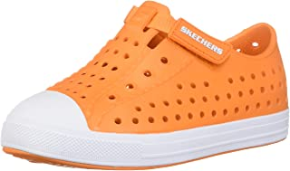 Skechers Toddlers Guzman 2.0 - Solar Ray Slip-On Shoe